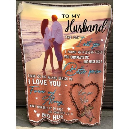 3husbandwifebeachblanket