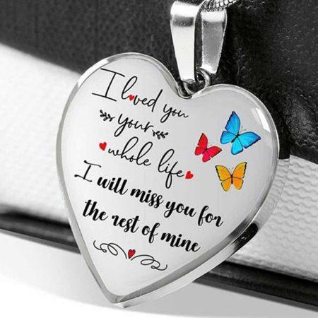 lovedyourwholelifenecklace