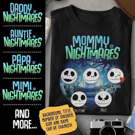 nightmarefamilyshirt