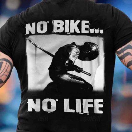 nobikenolifeshirt