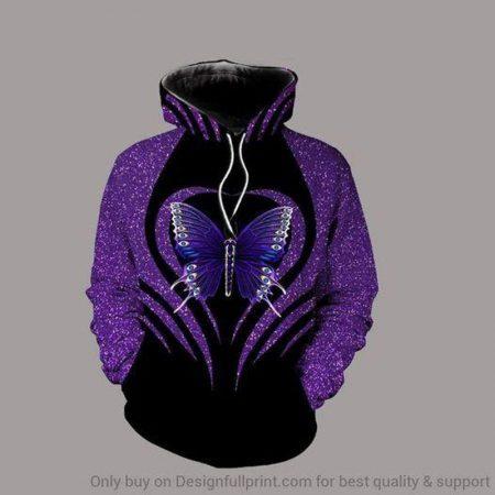 purplebutterflyhoodie