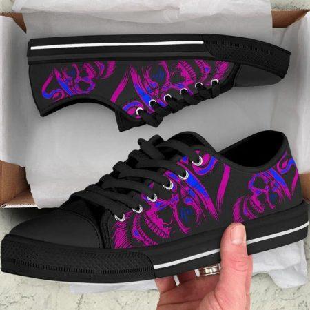 skullshoes