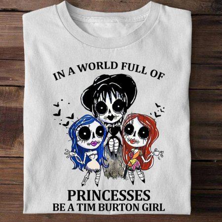 worldofprincessesshirt